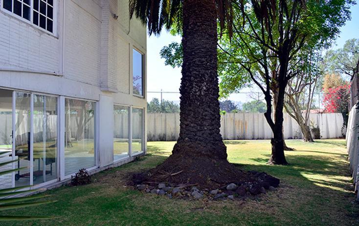 Foto de casa en renta en  , club de golf hacienda, atizapán de zaragoza, méxico, 1499413 No. 59