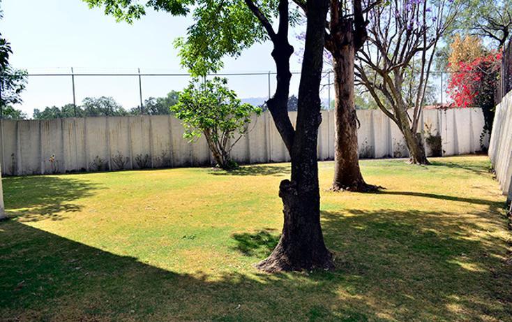 Foto de casa en renta en  , club de golf hacienda, atizapán de zaragoza, méxico, 1499413 No. 60