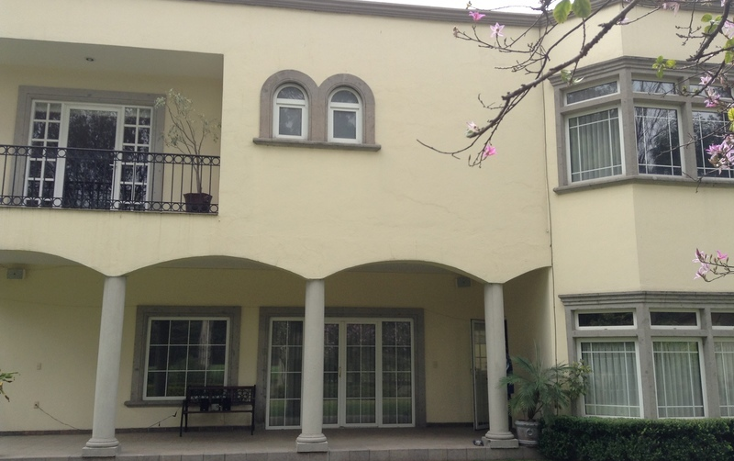 Foto de casa en venta en  , club de golf hacienda, atizapán de zaragoza, méxico, 1663311 No. 03