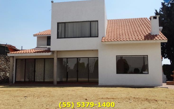 Foto de casa en venta en  , club de golf hacienda, atizapán de zaragoza, méxico, 1724008 No. 02