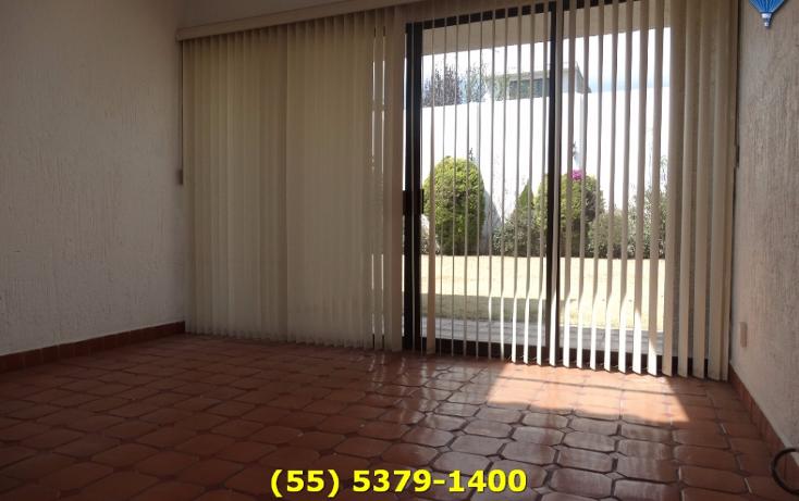Foto de casa en venta en  , club de golf hacienda, atizapán de zaragoza, méxico, 1724008 No. 03