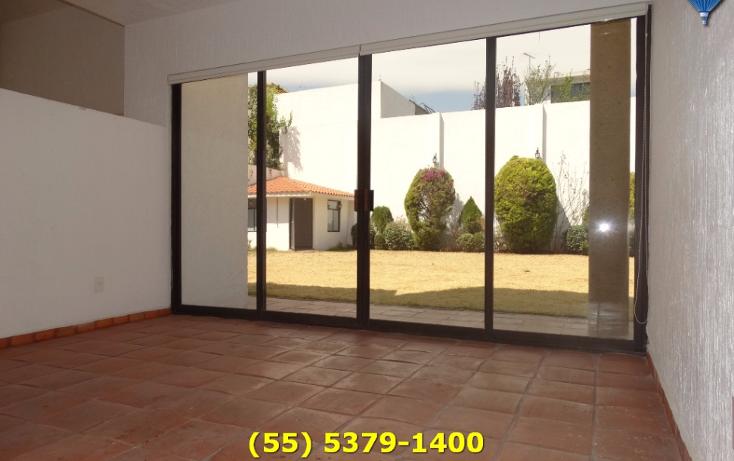 Foto de casa en venta en  , club de golf hacienda, atizapán de zaragoza, méxico, 1724008 No. 04