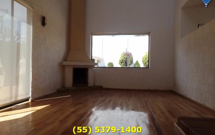 Foto de casa en venta en  , club de golf hacienda, atizapán de zaragoza, méxico, 1724008 No. 05