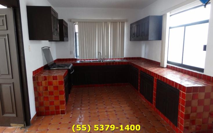 Foto de casa en venta en  , club de golf hacienda, atizapán de zaragoza, méxico, 1724008 No. 07