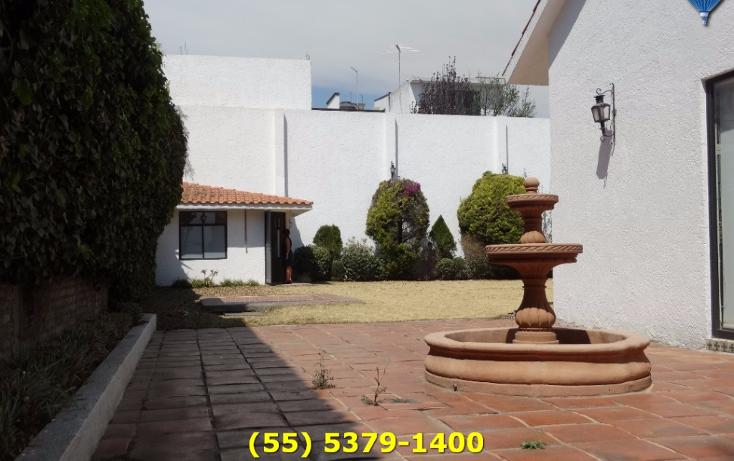 Foto de casa en venta en  , club de golf hacienda, atizapán de zaragoza, méxico, 1724008 No. 09
