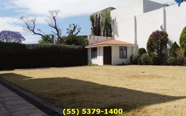 Foto de casa en venta en  , club de golf hacienda, atizapán de zaragoza, méxico, 1724008 No. 10