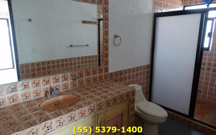 Foto de casa en venta en  , club de golf hacienda, atizapán de zaragoza, méxico, 1724008 No. 14