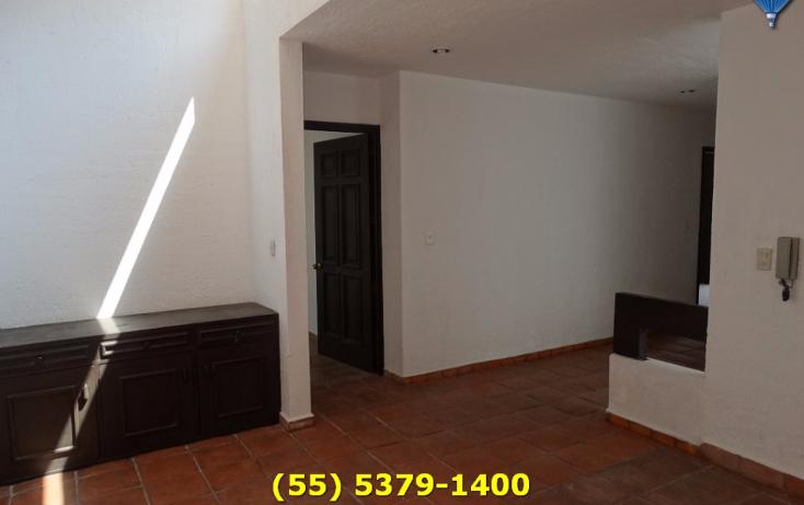 Foto de casa en venta en  , club de golf hacienda, atizapán de zaragoza, méxico, 1724008 No. 15