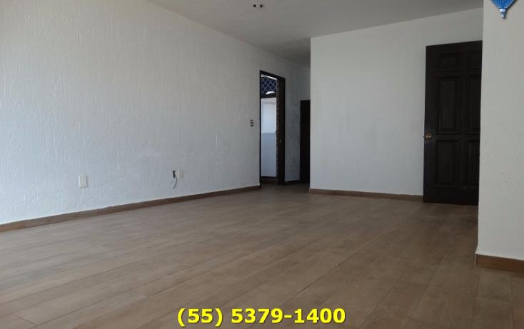 Foto de casa en venta en  , club de golf hacienda, atizapán de zaragoza, méxico, 1724008 No. 16