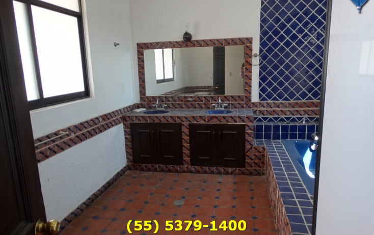 Foto de casa en venta en  , club de golf hacienda, atizapán de zaragoza, méxico, 1724008 No. 19