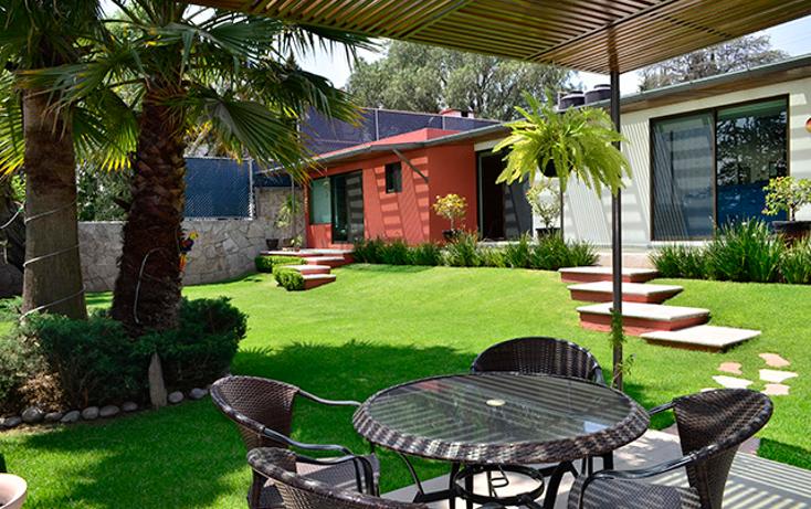 Foto de casa en venta en  , club de golf hacienda, atizap?n de zaragoza, m?xico, 1772598 No. 01