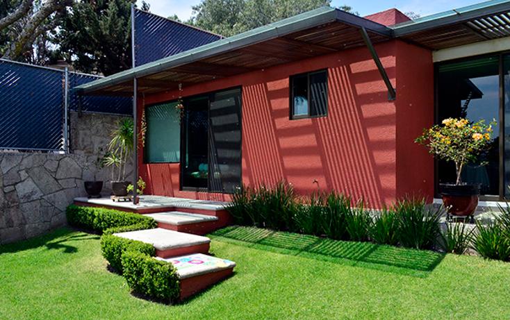 Foto de casa en venta en  , club de golf hacienda, atizap?n de zaragoza, m?xico, 1772598 No. 04