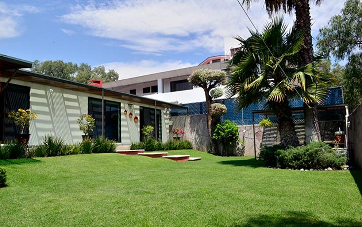 Foto de casa en venta en  , club de golf hacienda, atizap?n de zaragoza, m?xico, 1772598 No. 05