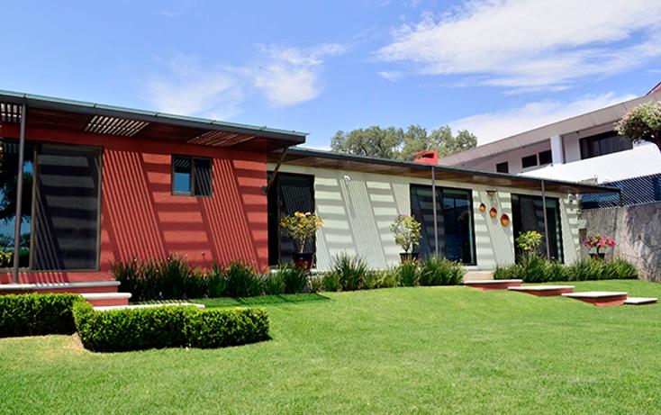 Foto de casa en venta en  , club de golf hacienda, atizap?n de zaragoza, m?xico, 1772598 No. 06