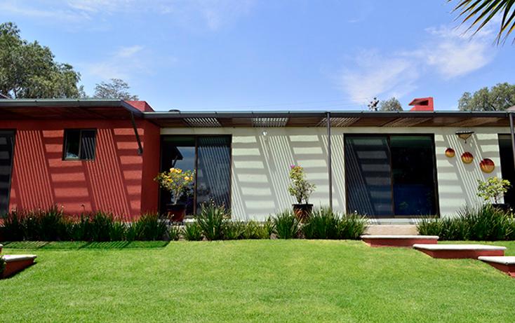 Foto de casa en venta en  , club de golf hacienda, atizap?n de zaragoza, m?xico, 1772598 No. 07