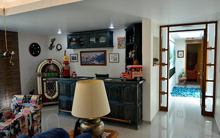 Foto de casa en venta en  , club de golf hacienda, atizap?n de zaragoza, m?xico, 1772598 No. 11