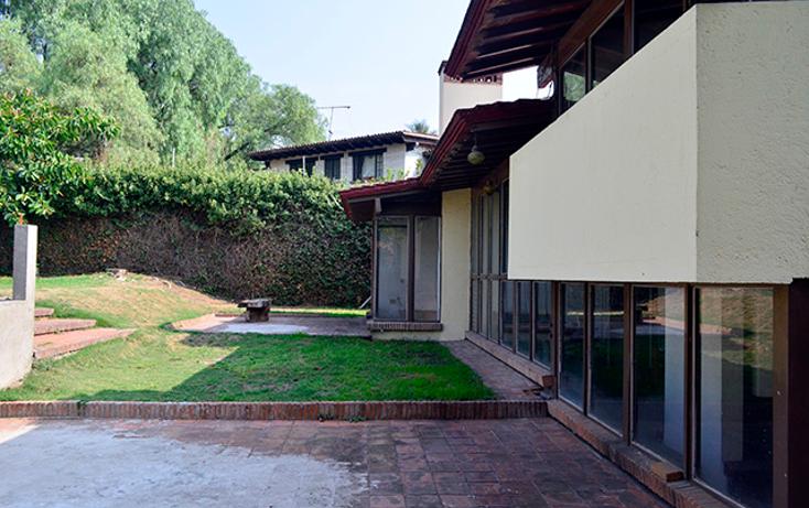 Foto de casa en venta en  , club de golf hacienda, atizap?n de zaragoza, m?xico, 1896262 No. 13