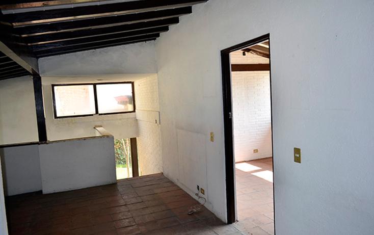 Foto de casa en venta en  , club de golf hacienda, atizap?n de zaragoza, m?xico, 1896262 No. 25