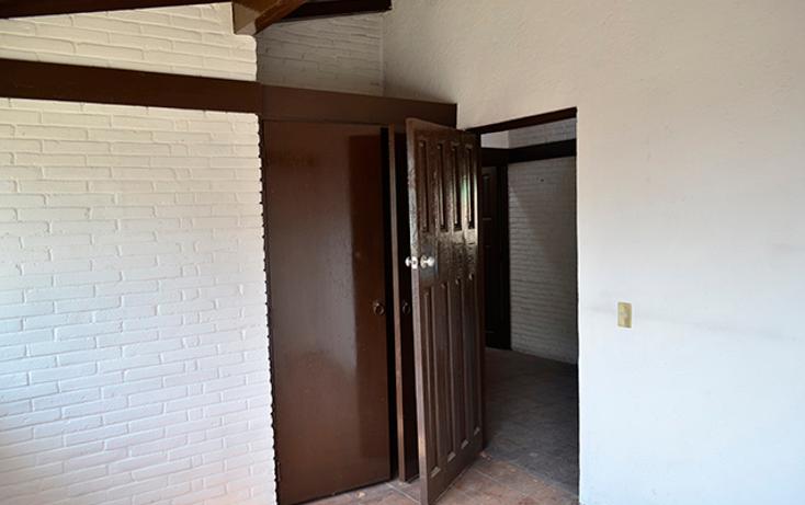 Foto de casa en venta en  , club de golf hacienda, atizap?n de zaragoza, m?xico, 1896262 No. 33