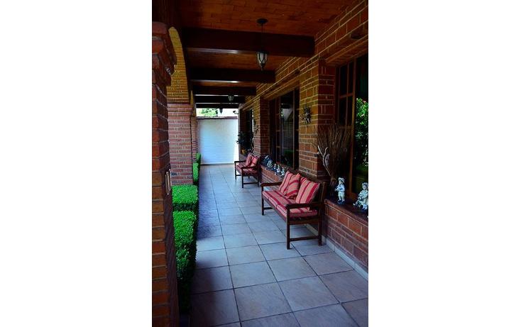 Foto de casa en venta en  , club de golf hacienda, atizapán de zaragoza, méxico, 1932470 No. 02
