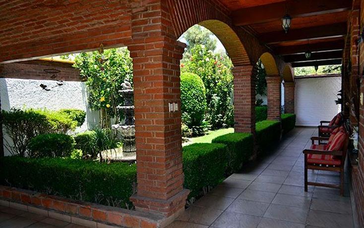 Foto de casa en venta en  , club de golf hacienda, atizapán de zaragoza, méxico, 1932470 No. 03