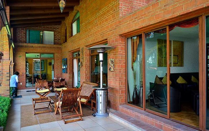 Foto de casa en venta en  , club de golf hacienda, atizapán de zaragoza, méxico, 1932470 No. 05