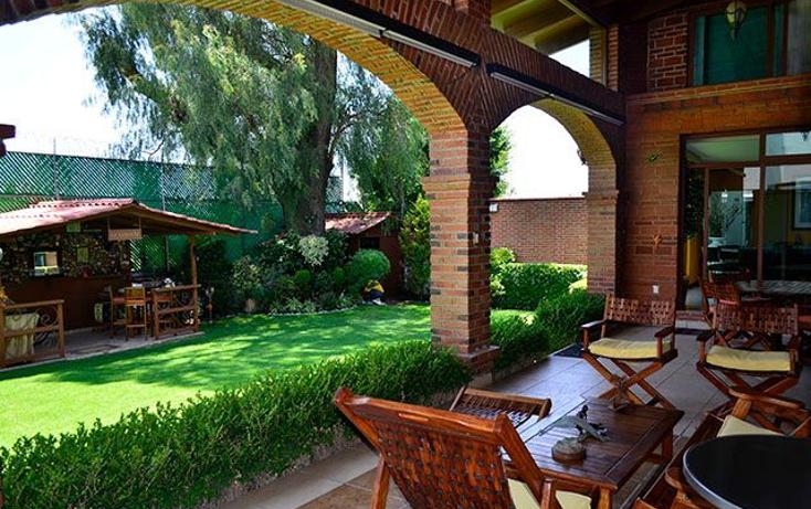 Foto de casa en venta en  , club de golf hacienda, atizapán de zaragoza, méxico, 1932470 No. 06