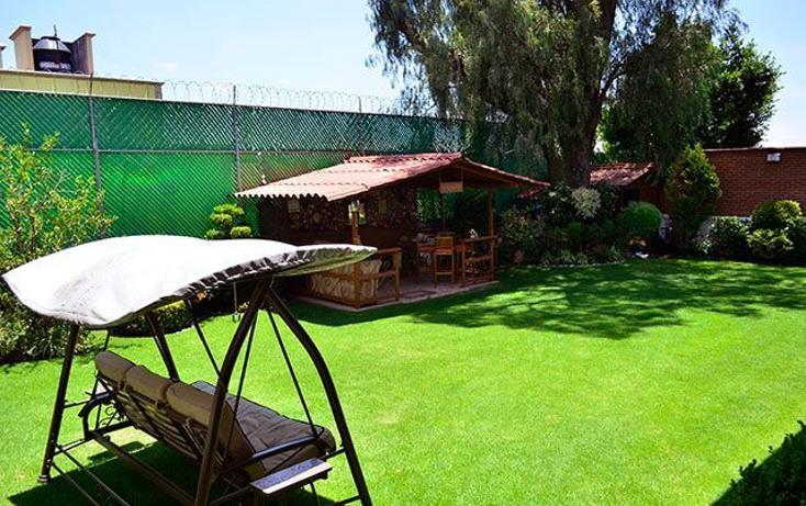 Foto de casa en venta en  , club de golf hacienda, atizapán de zaragoza, méxico, 1932470 No. 07