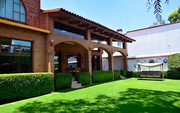 Foto de casa en venta en  , club de golf hacienda, atizapán de zaragoza, méxico, 1932470 No. 09
