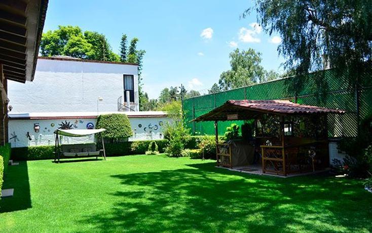 Foto de casa en venta en  , club de golf hacienda, atizapán de zaragoza, méxico, 1932470 No. 10