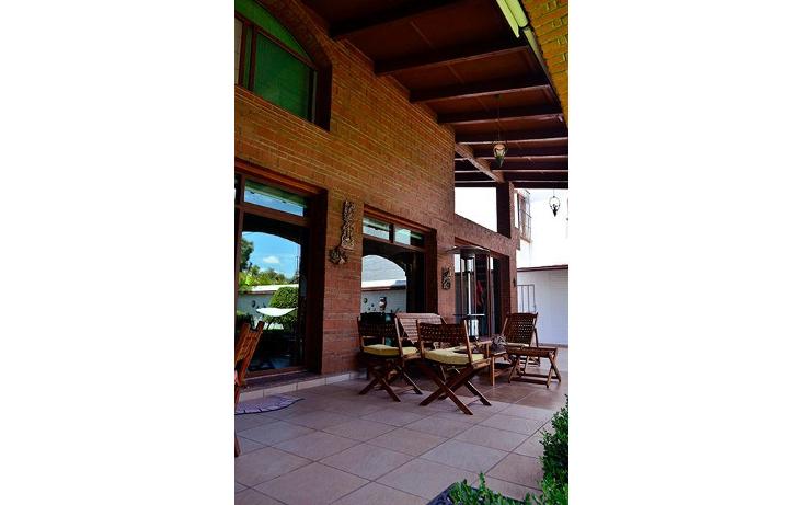 Foto de casa en venta en  , club de golf hacienda, atizapán de zaragoza, méxico, 1932470 No. 11
