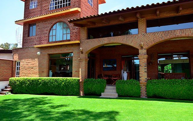 Foto de casa en venta en  , club de golf hacienda, atizapán de zaragoza, méxico, 1932470 No. 12