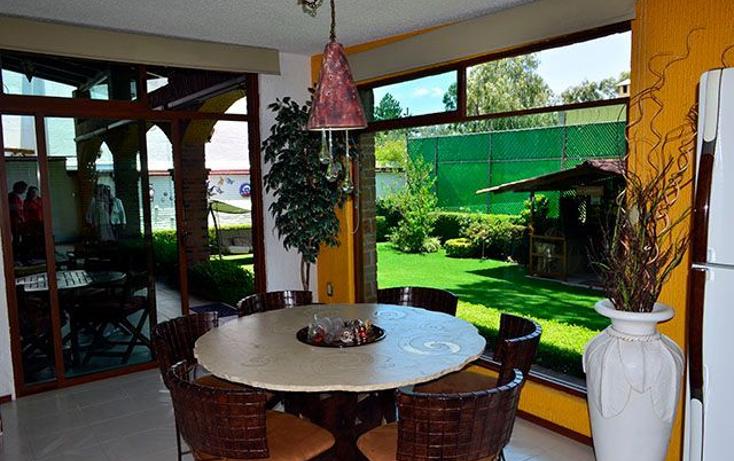 Foto de casa en venta en  , club de golf hacienda, atizapán de zaragoza, méxico, 1932470 No. 14
