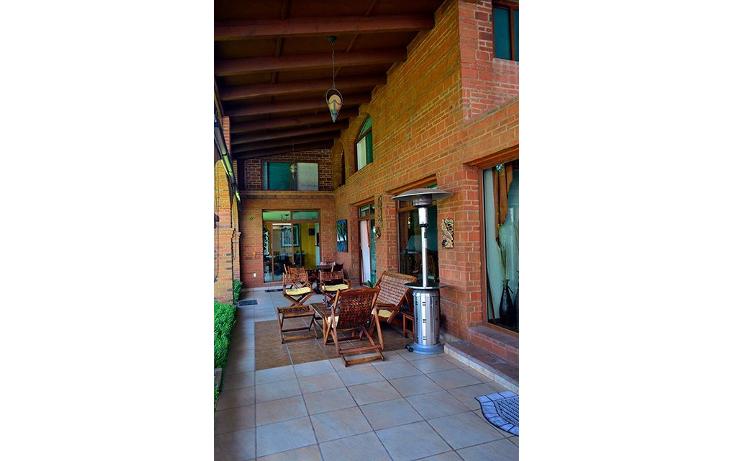Foto de casa en venta en  , club de golf hacienda, atizapán de zaragoza, méxico, 1932470 No. 17