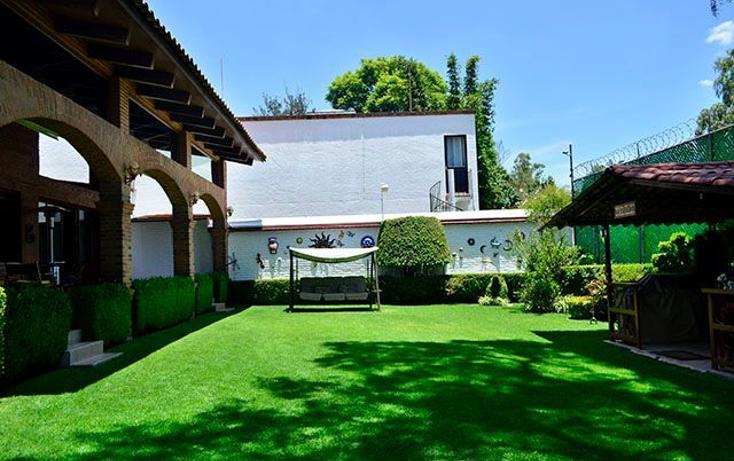 Foto de casa en venta en  , club de golf hacienda, atizapán de zaragoza, méxico, 1932470 No. 18