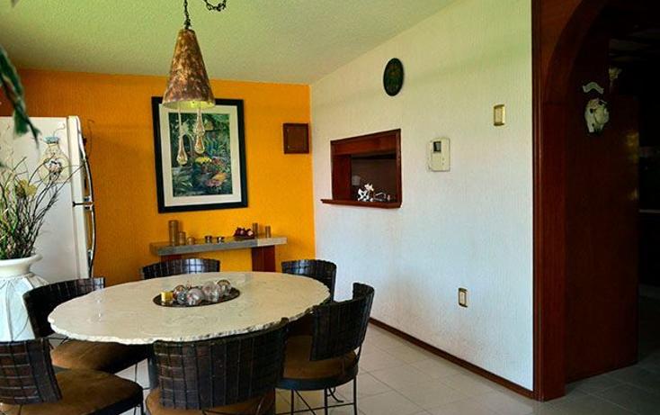 Foto de casa en venta en  , club de golf hacienda, atizapán de zaragoza, méxico, 1932470 No. 19