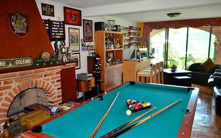 Foto de casa en venta en  , club de golf hacienda, atizapán de zaragoza, méxico, 1932470 No. 26