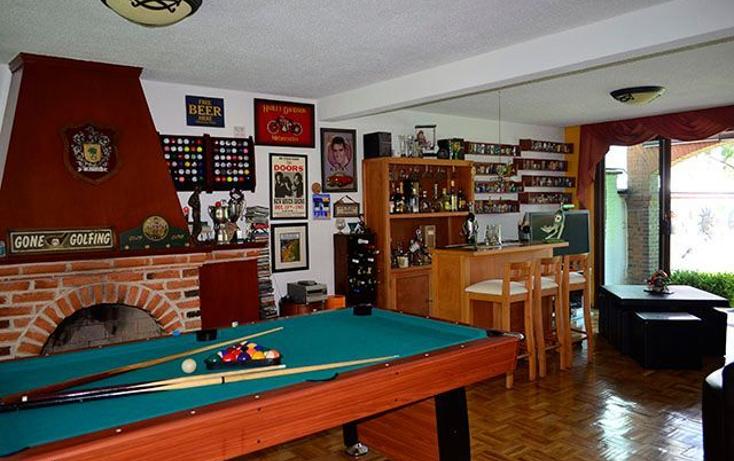 Foto de casa en venta en  , club de golf hacienda, atizapán de zaragoza, méxico, 1932470 No. 28