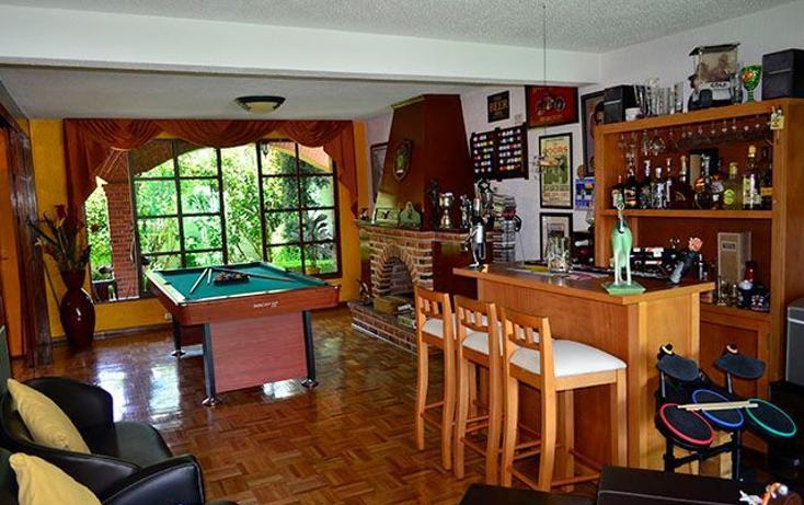 Foto de casa en venta en  , club de golf hacienda, atizapán de zaragoza, méxico, 1932470 No. 32