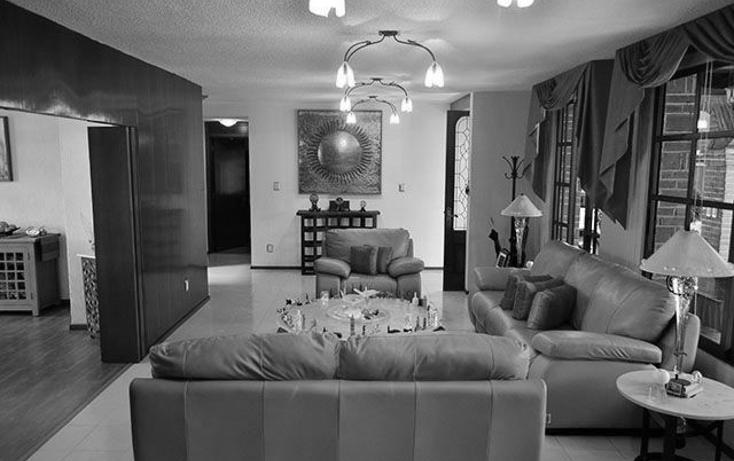 Foto de casa en venta en  , club de golf hacienda, atizapán de zaragoza, méxico, 1932470 No. 33