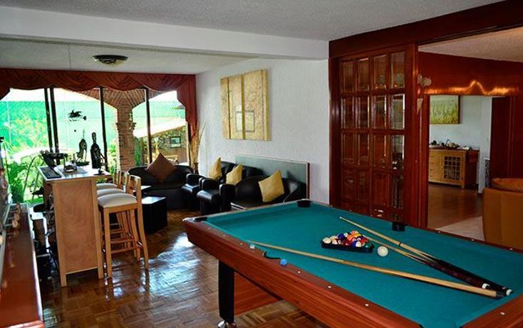 Foto de casa en venta en  , club de golf hacienda, atizapán de zaragoza, méxico, 1932470 No. 34