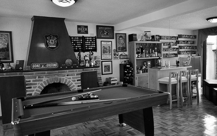 Foto de casa en venta en  , club de golf hacienda, atizapán de zaragoza, méxico, 1932470 No. 35