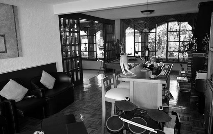 Foto de casa en venta en  , club de golf hacienda, atizapán de zaragoza, méxico, 1932470 No. 36