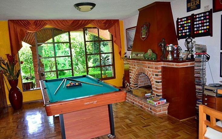 Foto de casa en venta en  , club de golf hacienda, atizapán de zaragoza, méxico, 1932470 No. 38