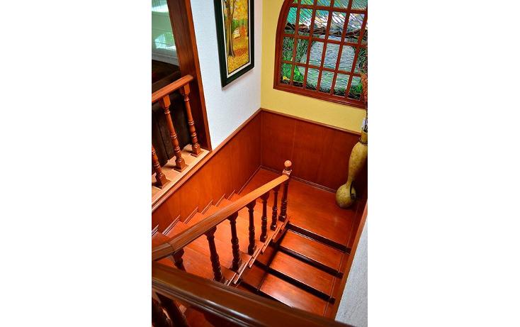 Foto de casa en venta en  , club de golf hacienda, atizapán de zaragoza, méxico, 1932470 No. 47