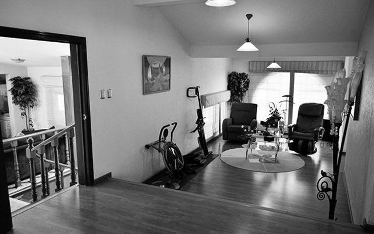 Foto de casa en venta en  , club de golf hacienda, atizapán de zaragoza, méxico, 1932470 No. 49