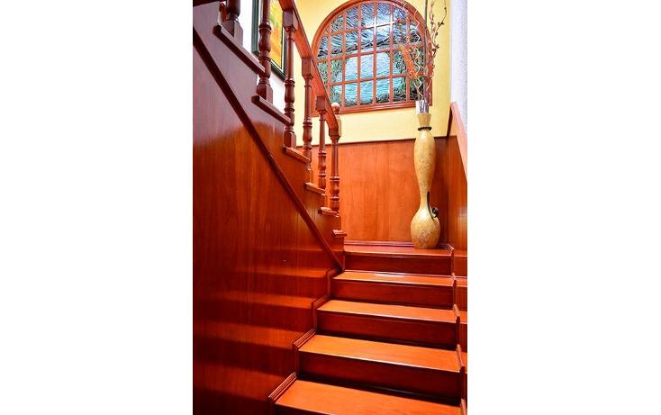 Foto de casa en venta en  , club de golf hacienda, atizapán de zaragoza, méxico, 1932470 No. 50