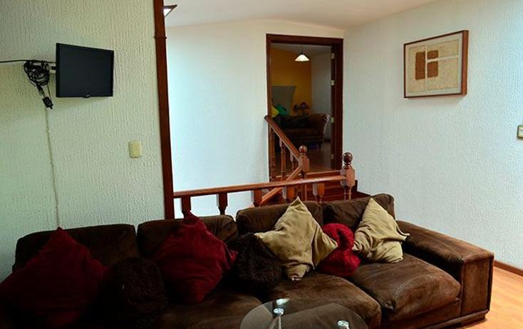 Foto de casa en venta en  , club de golf hacienda, atizapán de zaragoza, méxico, 1932470 No. 56