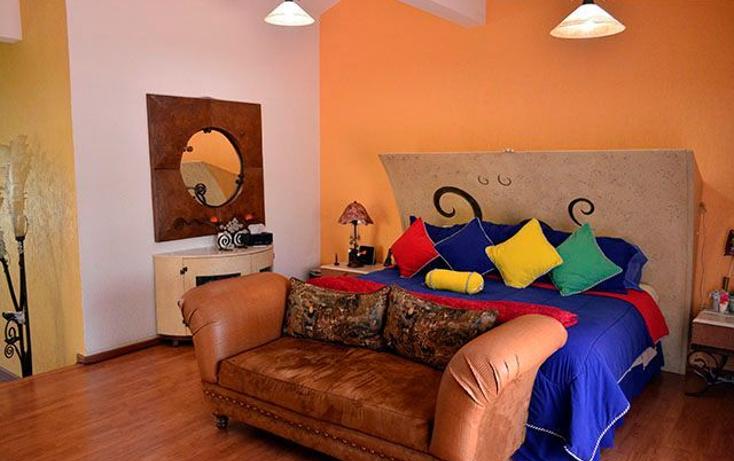 Foto de casa en venta en  , club de golf hacienda, atizapán de zaragoza, méxico, 1932470 No. 58