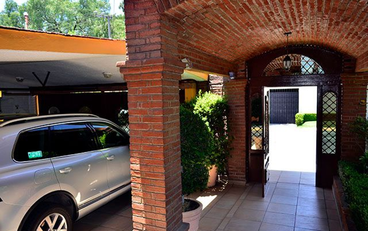 Foto de casa en venta en  , club de golf hacienda, atizapán de zaragoza, méxico, 1932470 No. 61